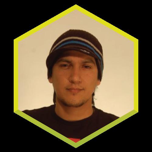 Oscar Gomez Studio Web Design