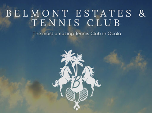 Belmont Estates & Tennis Club